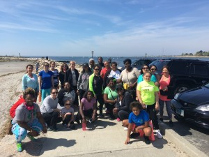 Get Healthy Walk 'n Talk May 14 & 21