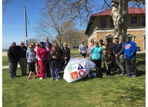 Get Healthy Walk 'n Talk- April 30 & May 7